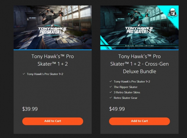 Tony Hawk 1+2 coming to PS5, Series X with 4K 60FPS and 1080p 120FPS 6 | TweakTown.com