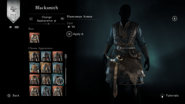 Ubisoft caught reskinning Assassin's Creed Valhalla armor sets 17 | TweakTown.com