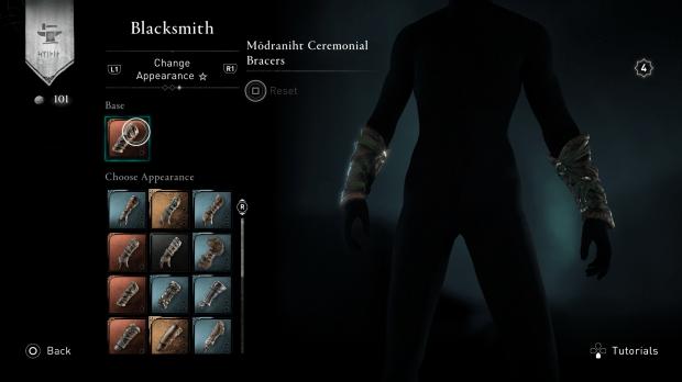 Ubisoft caught reskinning Assassin's Creed Valhalla armor sets 18 | TweakTown.com