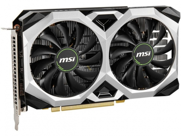 MSI CMP 30HX MINER series teased, ready to crypto mine with dual fans 05 | TweakTown.com
