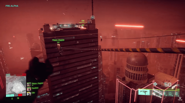 Battlefield 2042's maps are so big DICE introduces new pacing concept 22   TweakTown.com