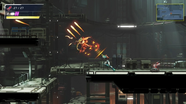 Metroid 5 announced: Metroid Dread, a sequel to Metroid Fusion 4 | TweakTown.com
