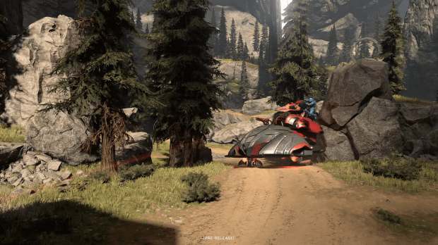 Halo Infinite MP details: bots on any map, weapon respawn timers 88 | TweakTown.com