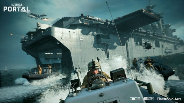 Battlefield's new Portal mode is custom games on steroids 22   TweakTown.com