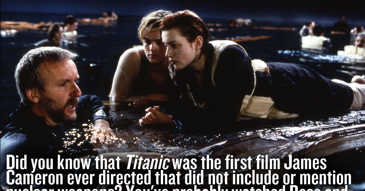 Fascinating Things You Probably Never Knew About Titanic
