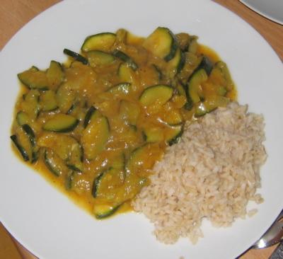 currybanane