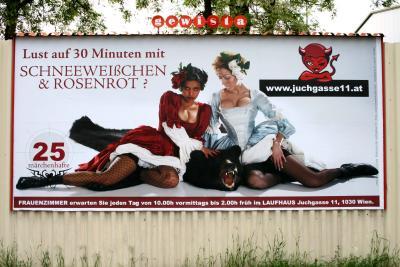 Plakat-Juchgasse