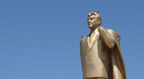 Turkmenbashi Ashgabat