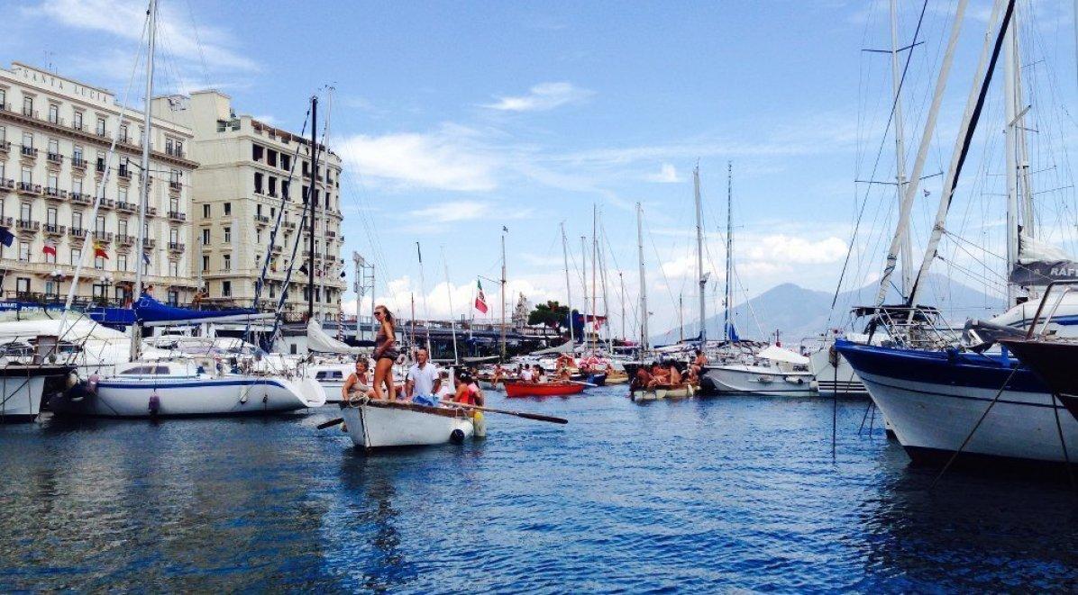 Tagesausflug Neapel 10
