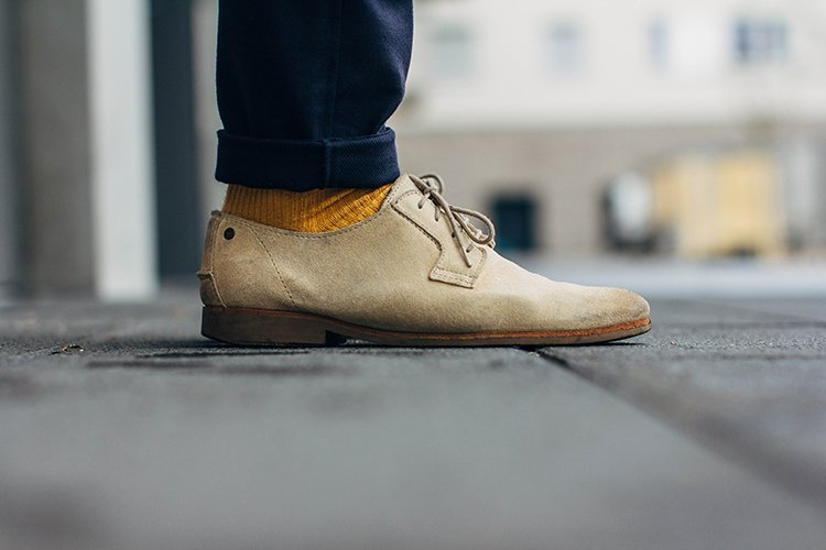 50 Tage, 50 Schuhe – ich hab's überlebt!