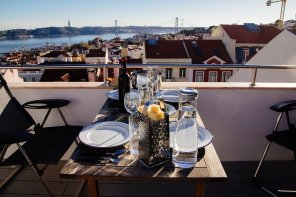 Lissabon Lisbon Lisboa