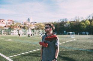 Psaiko Dino VFB Stutgart Adidas Originals Superstar Supercolor