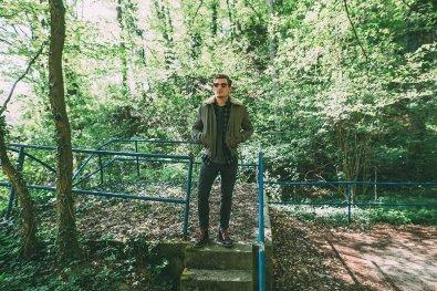 Timberland Roadtrip Outfit Florian Roser