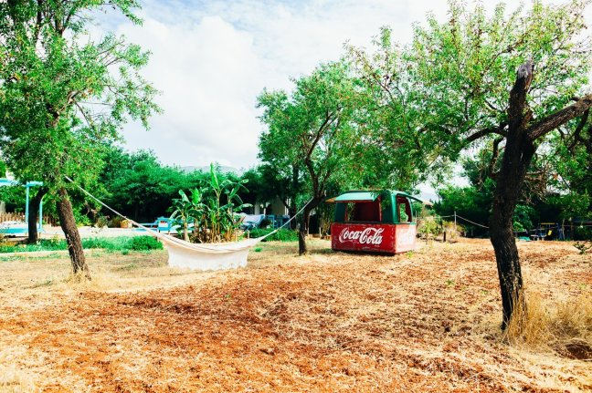 Agroturismo Ibiza