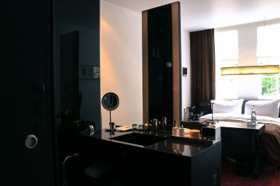 Hotel Sir Albert