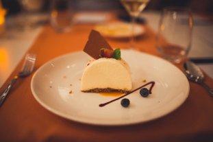 Seychellen Eden Bleu Dessert