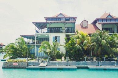 Seychellen Eden Island Apartments