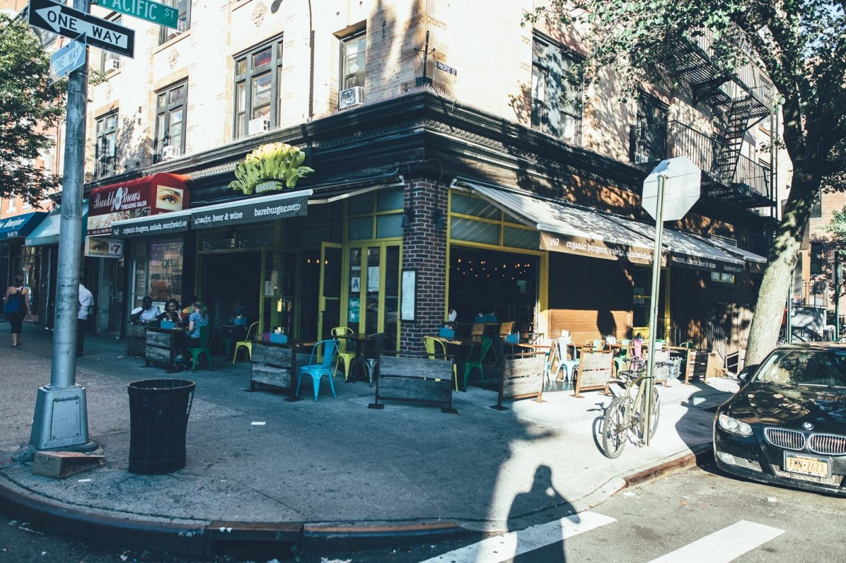 Food guide NYC