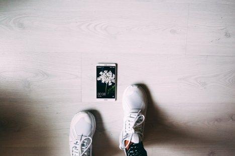 Huawei Mate S Floorview