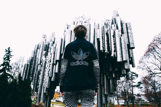 adidas Originals Helsinki