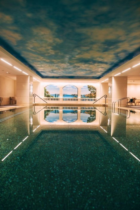 CHI Spa Shangri-La