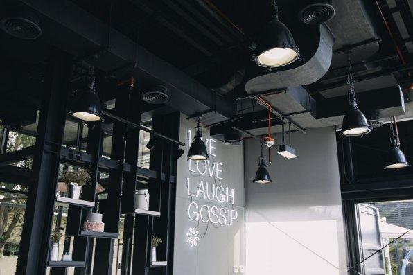 Gossip Café Dubai