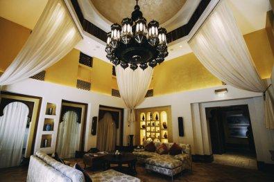Talise Spa Dubai