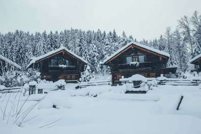 Reiseziele 2017: Bergdorf Priesteregg