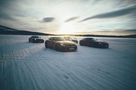 AMG Driving Academy-44