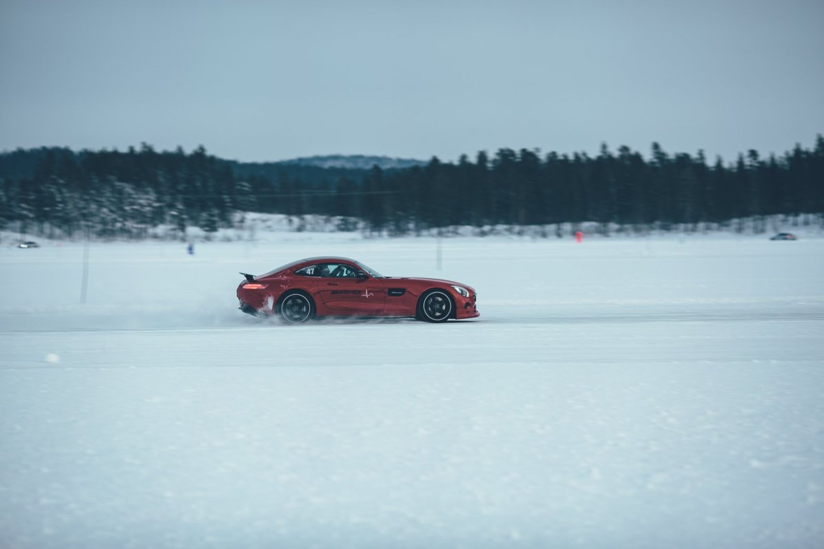 AMG Driving Academy-57
