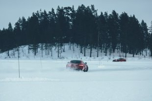 AMG Driving Academy-58