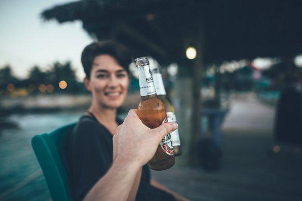 Cheers uberding