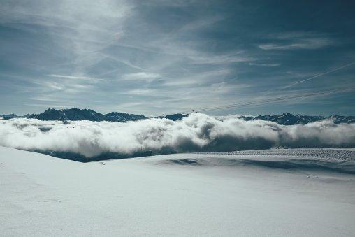 Winterurlaub ohne Wintersport
