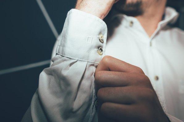 Das perfekte Hemd für festliche Anlässe