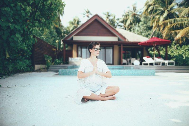Mia Malediven