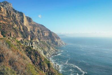 Cheapmans Peak Drive Kapstadt