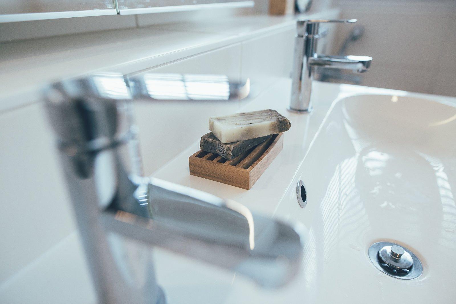 10 Minutes to go - das perfekte Bad für einen reibungslosen Start in ...