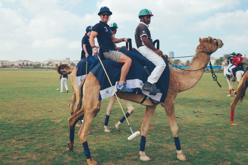 Kamel Polo