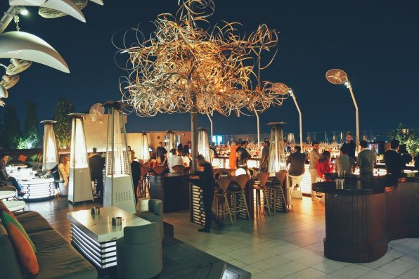 40 Kong Bar