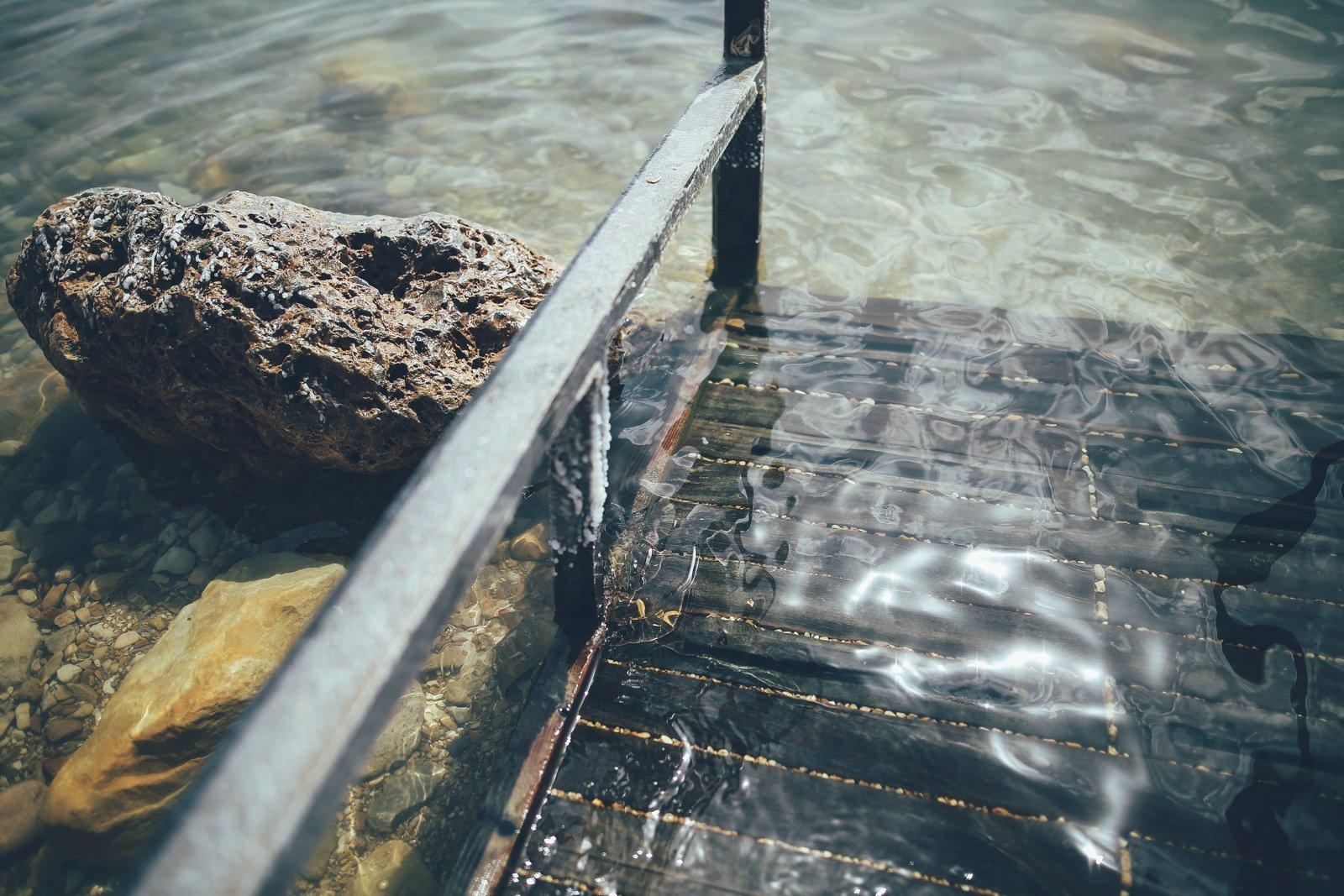 8 Dinge, die du noch nicht über das Tote Meer wusstest - uberding ...