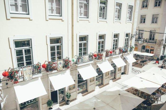 Hoteltipp Lissabon