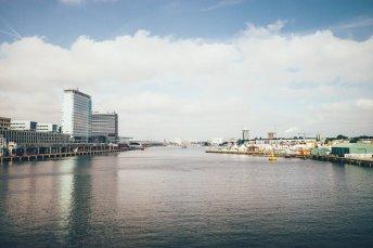 IZDDW 2016 Amsterdam