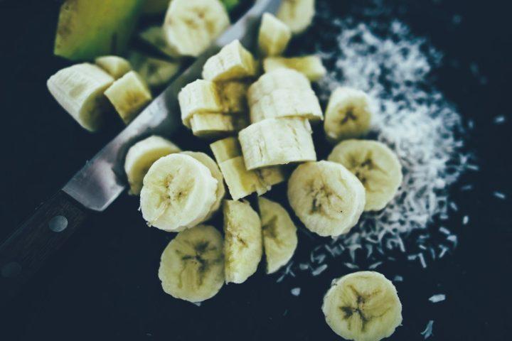 Rezept Bananenbrot