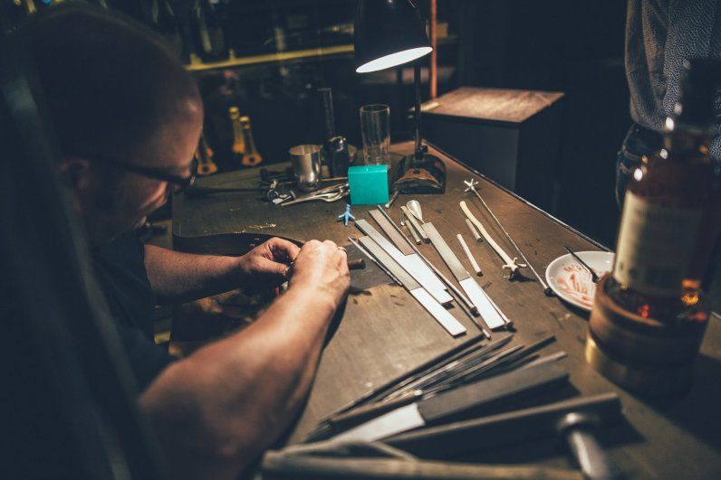The Balvenie 5 Crafts Tour