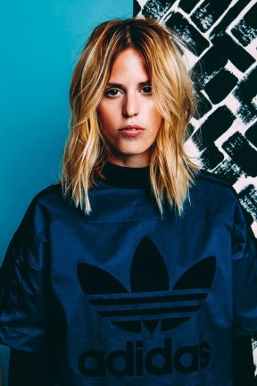 adidas originals series - the creators issue mit tanzekind
