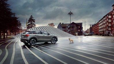 Foto: Kai-Uwe Gundlach - Mit dem Audi Q2 auf Entdeckungstour in #skandinavien
