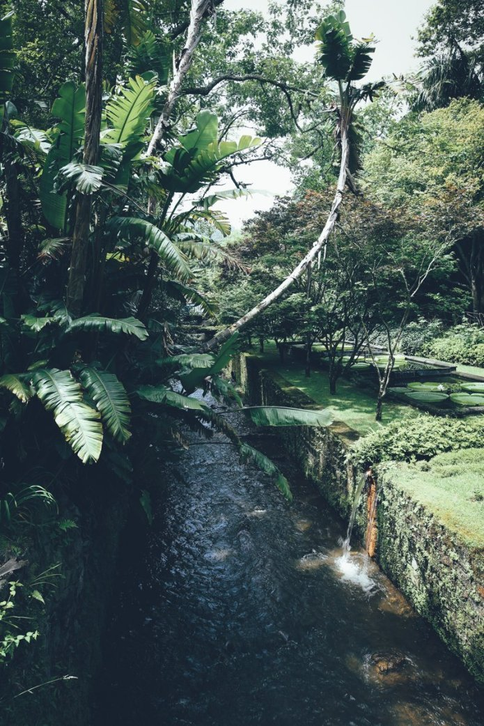 Terra Nostra Garden | Azoren