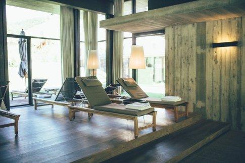 Wellnesshotel im Salzburger Land