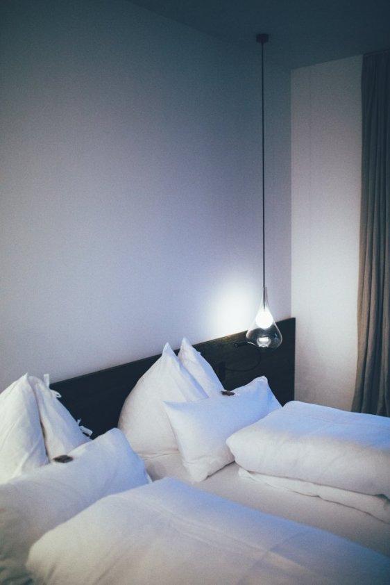 Unsere Suite im Wiesergut - Wellnesshotel im im Salzburger Land