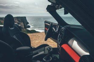 MINI John Cooper Works Cabrio